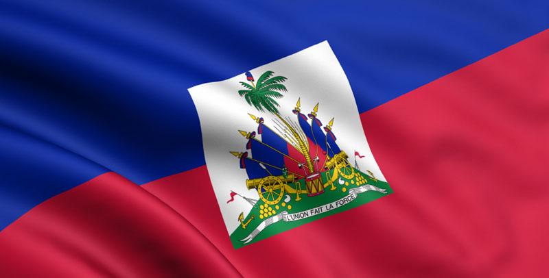 Embajanda de Haití